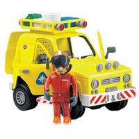 Born to Play Friction Rescue Vehicle With Tom