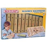 Bontempi Wooden Xylophone