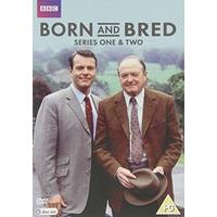 Born and Bred: The Complete Series 1-4