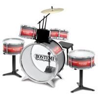 Bontempi - 514830 - Rock Drummer Drum Kit Music Tool