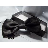 Bow Tie Black Classic 3\