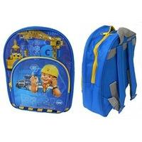 Bob The Builder Children\'s Backpack - Dream Big