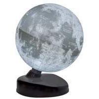 Brainstorm Toys Illuminated Moon Globe