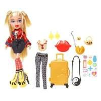 Bratz - Study Abroad Doll - Cloe Goes To China (102046)