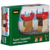 BRIO Super Railway Track Supports BRI-33254