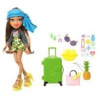 Bratz - Study Abroad Doll - Yasmin Goes To Brazil (102049