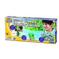 Brainstorm Toys Outdoor Adventure Creepy Crawly Catcher
