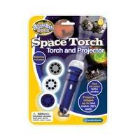 Brainstorm Toys Space Torch and Projector