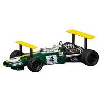 Brabham Bt26a-3 Limited Edition Scalextric Slot Car