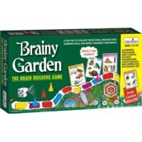Brainy Garden Pre-school Game