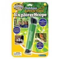 Brainstorm Toys Outdoor Adventure Explorer Scope Kit
