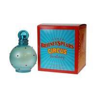 Britney Spears Circus Eau De Parfum 100ml Spray