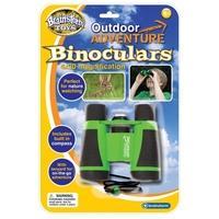 Brainstorm Toys Outdoor Adventure Binoculars