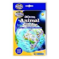 Brainstorm Toys 30cm Animal Globe