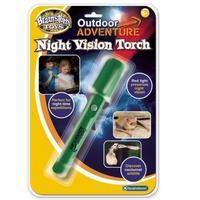 Brainstorm Toys Outdoor Adventure Night Vision Torch