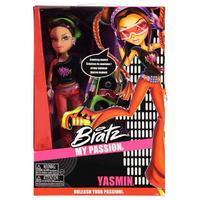 Bratz My Passion Doll