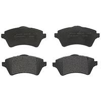 Brembo P44011 Front Disc Brake Pad - Set of 4