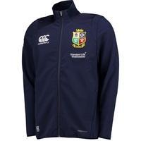 British & Irish Lions Vaposhield Anthem Jacket - Peacoat, Navy