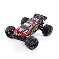 Buggy 1:12 RC Car 2.4G Red / Green Ready-To-Go Remote Control Car / Remote Controller/Transmitter / Battery Charger / Battery For Car