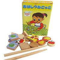 Building Blocks Educational Toy Toy Foods For Gift Building Blocks Square Circular Wood 2 to 4 Years 5 to 7 Years Toys