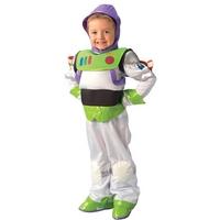 Buzz Lightyear Platinum