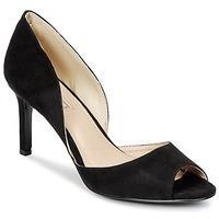 Buffalo CHOU women\'s Court Shoes in black