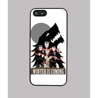 case iphone 5 - house stark