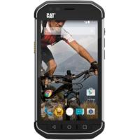 CAT® S40 (16GB Black) on 4GEE Max 15GB (24 Month(s) contract) with UNLIMITED mins; UNLIMITED texts; 15000MB of 4G Triple-Speed data. £47.99 a month. E