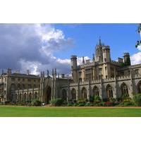 Cambridge Tour from Oxford