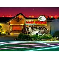 Camp Holiday Resort & Recreation Area