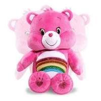 Care Bears Sing-a-Long Cheer Bear Plush Toy