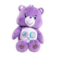 Care Bears Sing-a-Long Share Bear Plush Toy