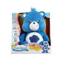Care Bears Sing-a-Long Grumpy Bear Plush Toy