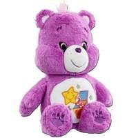 Care Bears Surprise Bear Plush with DVD