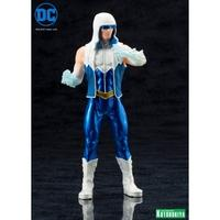 Captain Cold New 52 (DC Comics) Kotobukiya ArtFX Statue Figure