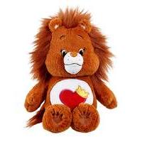 Care Bears Plush with DVD Brave Heart