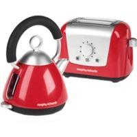Casdon Morphy Richards Toaster and Kettle Set