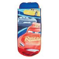 Cars Junior ready Bed