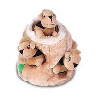 Cat Toy Dog Toy Pet Toys Chew Toy Squeaking Toy Squeak / Squeaking Squirrel Plush