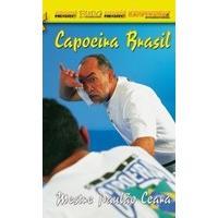 Capoeira Brasil [DVD]