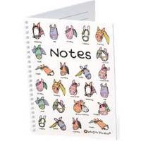 Carrots Bang on the Door A5 Lined Notebook