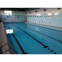 Carnoustie High School Pool