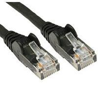 CAT6 LSOH Network Ethernet Patch Cable GREY 8m