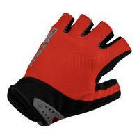Castelli S Uno Gloves - Red/Black - XL