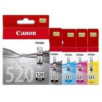 Canon Pixma MP980 Printer Ink Cartridges