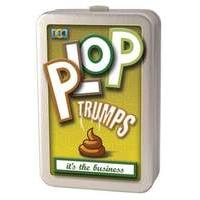 Cheatwell Games Plop Trumps