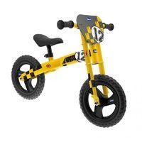 Chicco Yellow Thunder Balance Bike (NEW)