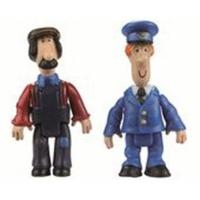 Character Options Postman Pat SDS 2 Figure Pack