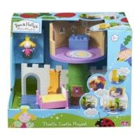Character Options Ben & Holly Thistle Castle Playset