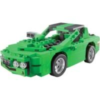 Character Options Character Building Ben 10 Kevin\'s Car Construction Set
